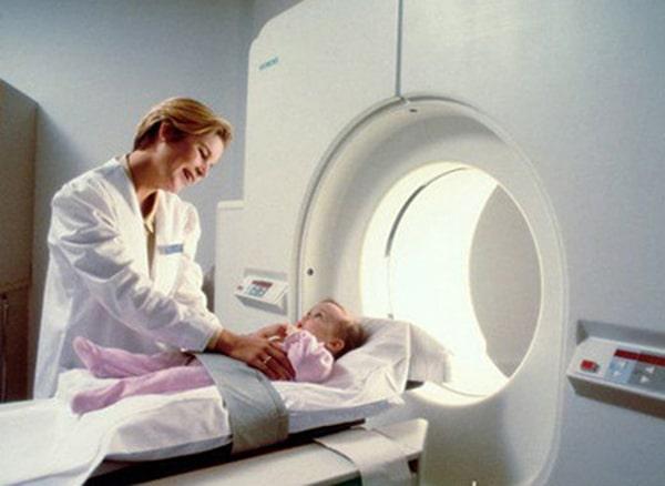 Xạ trị được chỉ định để hỗ trợ điều trị hoặc không can thiệp phẫu thuật được