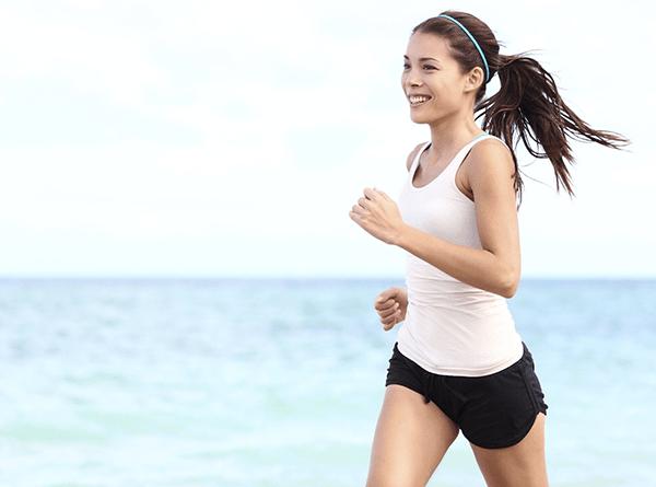 Tập luyện thể dục thể thao để giữ sức khỏe và hình thành vóc dáng đẹp