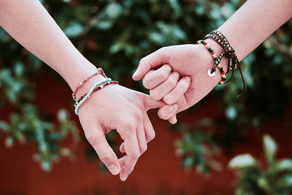 Những chân lý hay về tình yêu