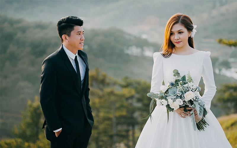Yêu nhau bao lâu nên cưới, chỉ người trong cuộc mới có thể biết được