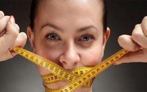Nhịn ăn để giảm cân là sai lầm nghiêm trọng