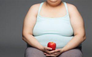 Có nhiều dấu hiệu để nhận biết thừa cân