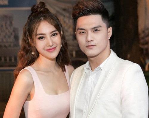 Linh Chi là người thứ 3 xen vào gia đình Lâm Vinh Hải