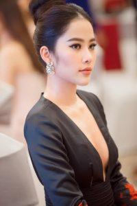 Nữ diễn viên Nam Em