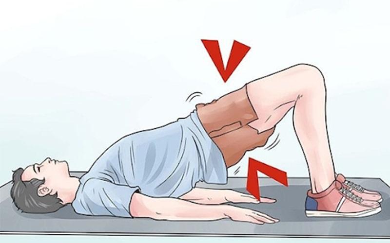 Bài tập kegel chữa xuất tinh sớm hiệu quả cho đàn ông