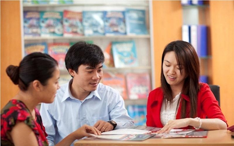 Trao đổi thêm với phụ huynh để hiểu học sinh hơn