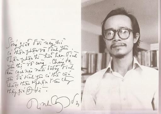 Nhạc sĩ Trịnh Công Sơn