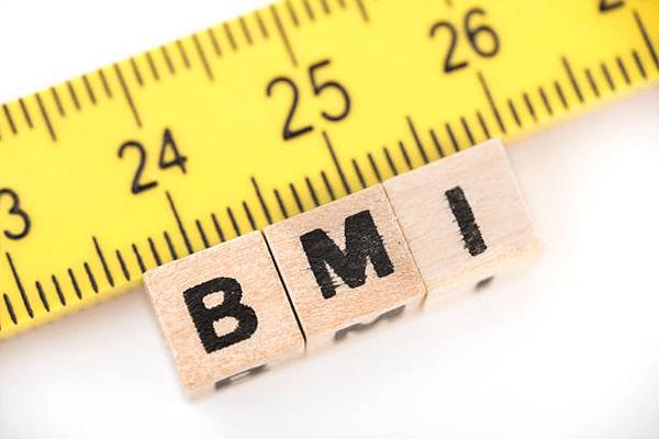 Chỉ số BMI được dùng nhiều nhất thế giới
