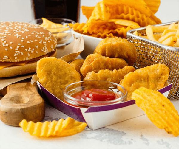 Chất béo bão hòa làm tăng nguy cơ mắc bệnh tiểu đường
