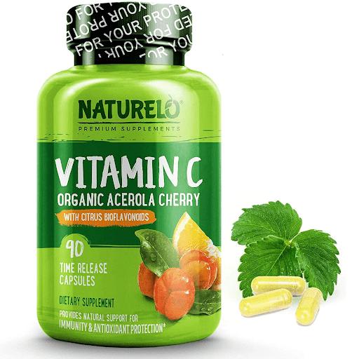 Vitamin C giúp nâng cao hệ thống miễn dịch