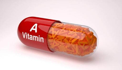 Vitamin A ất quan trọng đối với sự phát triển của phôi thai