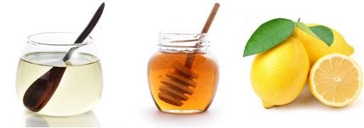 Có thể kết hợp dầu dừa, chanh và mật ong để ủ tóc