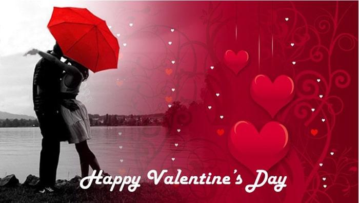 Ngày Valentine đỏ