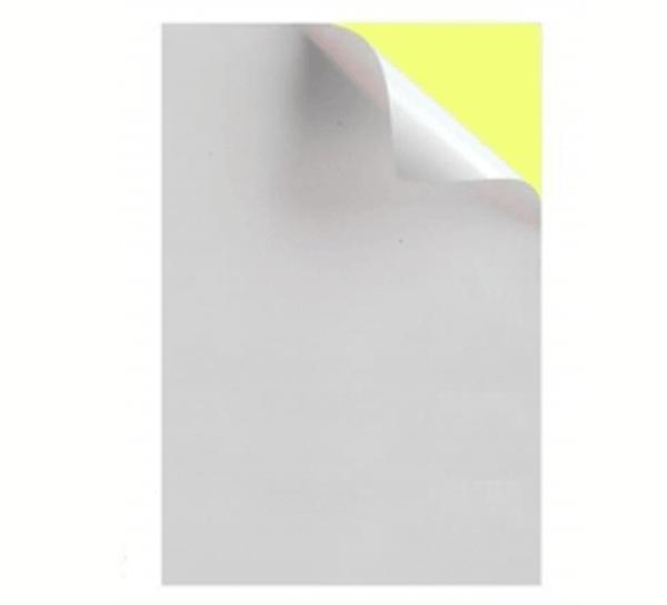 Giấy decal gồm rất nhiều loại giấy khác nhau