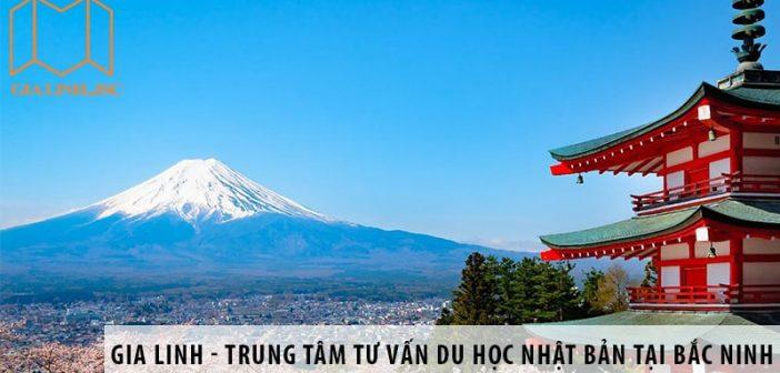 Trung tâm Gia Linh - tư vấn du học Nhật Bản tại Bắc Ninh