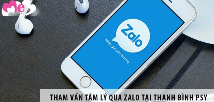 Tìm hiểu dịch vụ tham vấn tâm lý qua Zalo tại Thanh Bình Psy