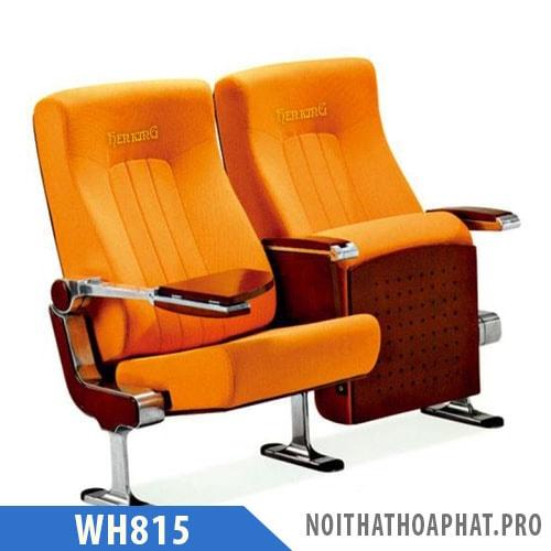 Ghế hội trường WH815