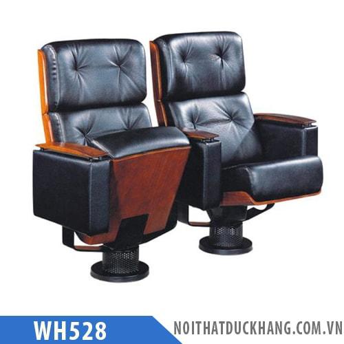 Ghế hội trường WH528