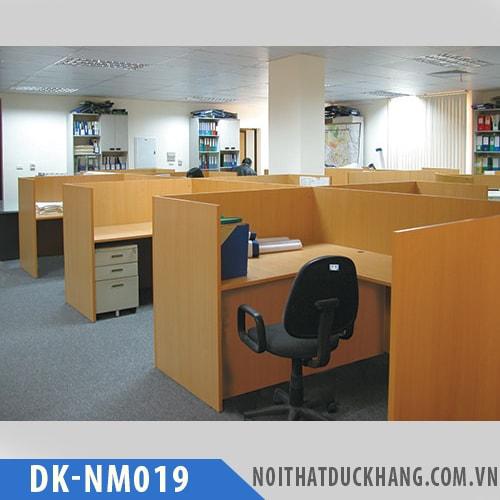 Vách ngăn DK-NM019
