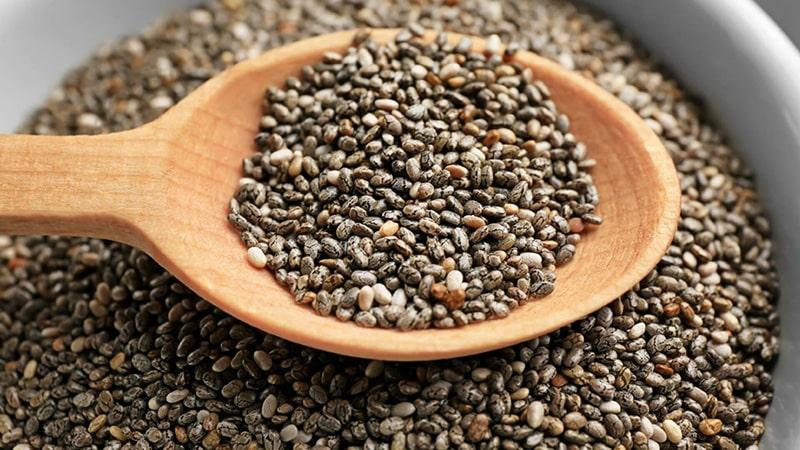 Hạt chia là hạt gì?