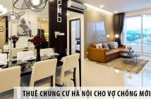 Kinh nghiệm tìm thuê chung cư Hà Nội cho vợ chồng mới cưới