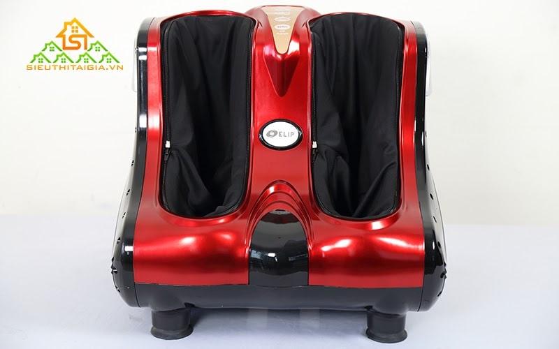 Máy massage chân của sieuthitaigia.vn uy tín và chất lượng