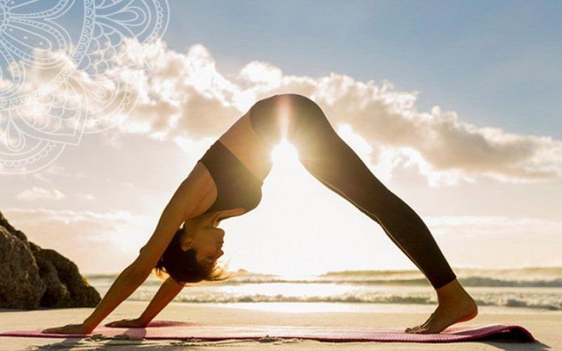 Yoga giúp có một cơ thể hoàn hảo