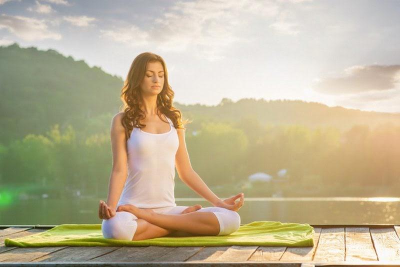 Yoga giúp tăng cường sự tập trung