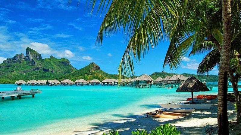 Phú Quốc là hòn đảo đẹp đến nao lòng